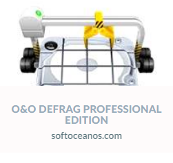 Descargar O&O Defrag Professional Edition