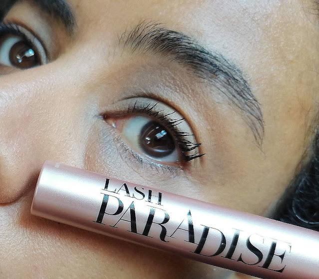 Expédiez vos cils au paradis avec le primer & mascara Lash Paradise de L'ORÉAL!