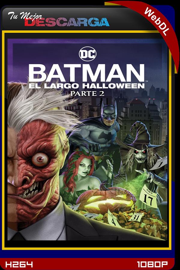 Batman: El Largo