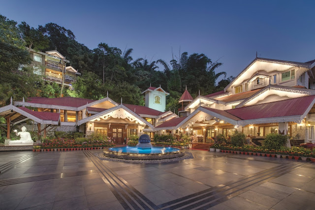 mayfair gangtok best price