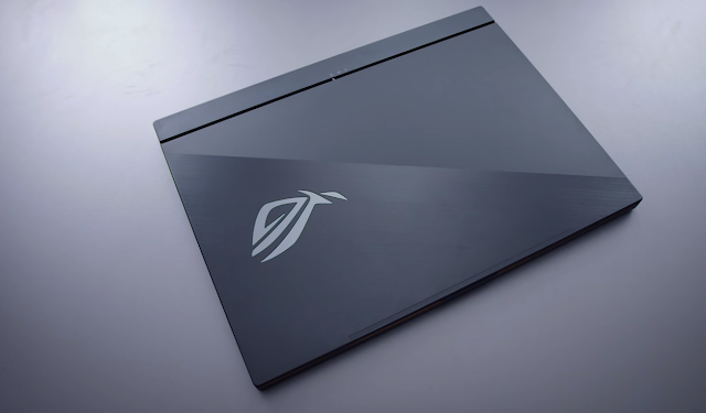 ASUS ZEPHYRUS AKA THE GAMING BEAST - RictasBlog