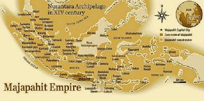 Wilayah Taklukkan Majapahit - berbagaireviews.com
