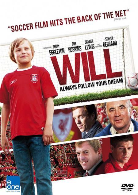 Will (2011) วิล เจ้าหนูหัวใจหงส์แดง