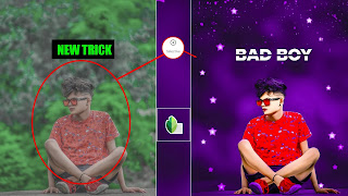 Snapseed Star Bad Boy Photo Editing Tutorial   Download png stock 2021