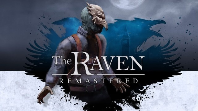 The-Raven-Remastered-Free-Download