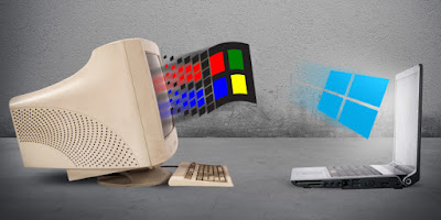 7 برامج كمبيوتر قديمة تستخدم حتى اليوم