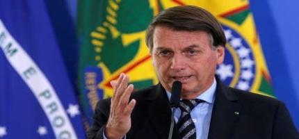 Bolsonaro sostiene que hubo fraude en las elecciones de EE.UU. y advierte que Brasil podría tener un