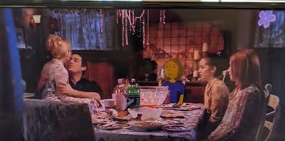 Buffy episode