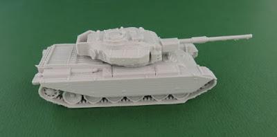 Centurion Mk5 DK picture 3