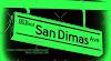 San Dimas Avenue, San Dimas, California by Mistah Wilson