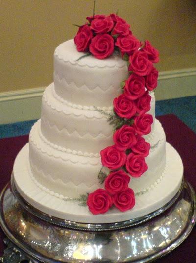 7 Wonders Of The World Wedding Cake Hd Photo Gallery