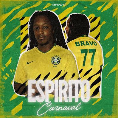 Johnny Bravo - Espírito Carnaval ( 2021 ) [DOWNLOAD]