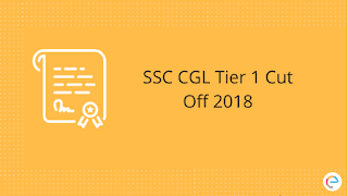 SSC CGL Tier 1 Result 2019 Date: एग्जाम रिजल्ट की तारीख का ऐलान, जानिए कब जारी होंगे परीक्षा परिणाम