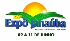 Agenda de Shows Expô Janaúba 2017