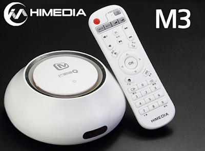 Himedia M3