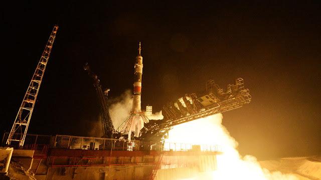El Pentágono incluye a Rusia en la lista de países con los que se prohíbe la cooperación en lanzamientos espaciales