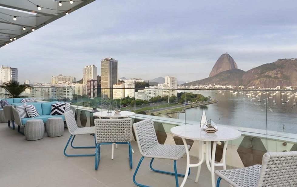 Onde ficar no Rio de Janeiro com família