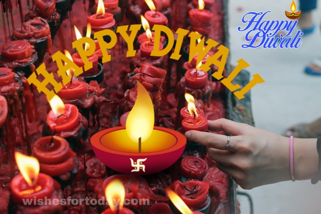 Happy Diwali Images for Gf