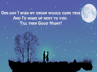 long sweet goodnight messages to send to your girlfriend