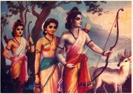 रामायण की अनसुनी कहानी जो कभी नहीं दिखाई गई रामायण में