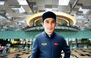 Hacker hebat asal Aceh yang mendunia