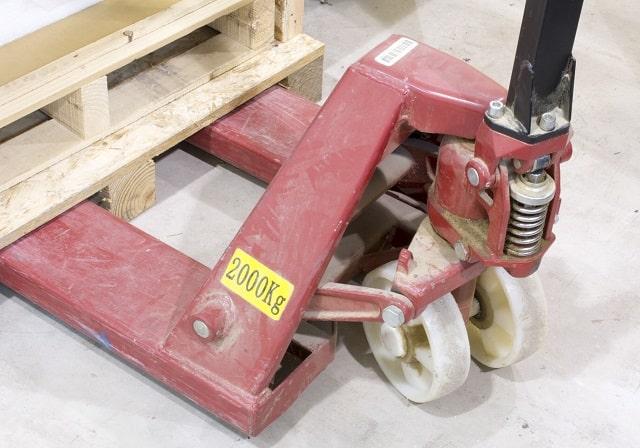 warehouse equipment checklist warehousing supplies
