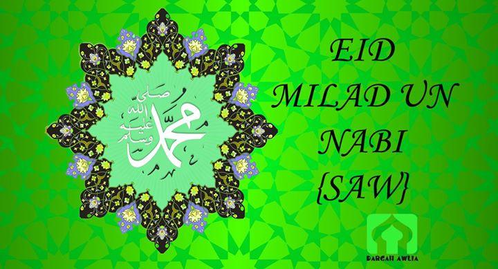 Milad un-Nabi