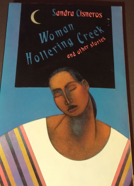 issues of a married woman in women hollering creek by sandra cisneros Biography of sandra cisneros her subsequent short story collection woman hollering creek and other stories women into the mainstream of literary feminism.