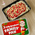 The Jolly Spaghetti Family Pan