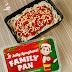 The Jolly Spaghetti Family Pan