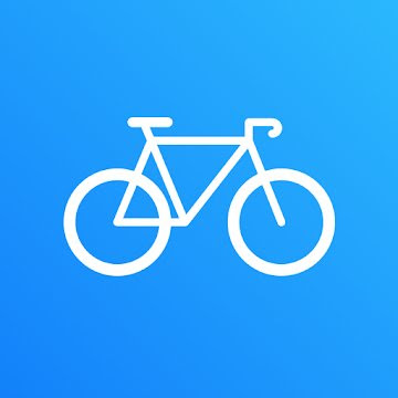 Bikemap – Cycling Map & GPS Navigation (MOD, Premium Unlocked) APK For Android