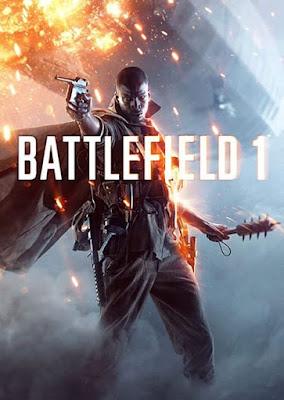 Cover Battlefield 1 PC