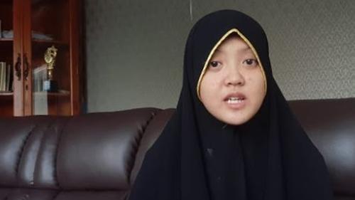 Kisah Khadijah, Gadis Tangsel Jadi Mualaf Usai Baca Surat Al-Baqarah