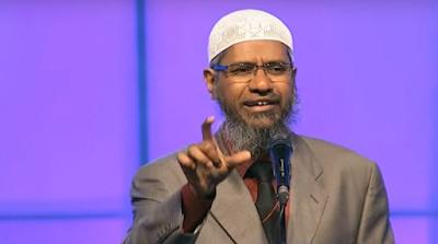 Ditanya Siapa yang Menciptakan Allah? Begini Jawaban Dr. Zakir Naik