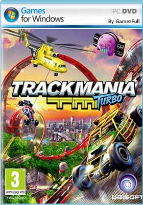 Trackmania Turbo (2016) PC [Full] Español [MEGA]