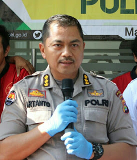 Penyidik Polres Lotim Rampungkan Berkas Kasus Dugaan Investasi Bodong