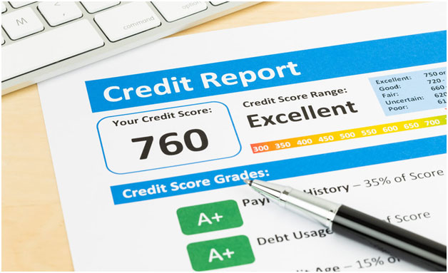 How to Keep a Track of Your Credit Report and Fix Its Errors Yourself: eAskme