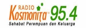 Streaming Radio Kosmonita FM 95.4 Malang