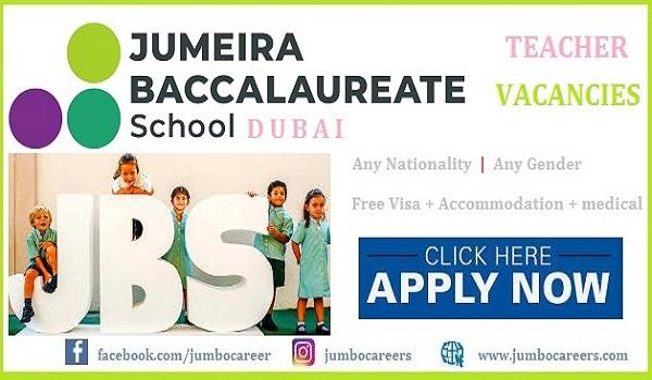 teaching jobs dubai, teacher jobs dubai uae 2021