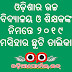 [PDF] 2019 Official Holiday List for Secondary/High Schools of Odisha