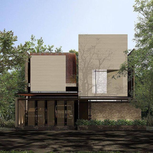 desain rumah 10 x 15