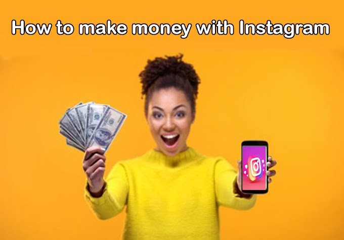how to make money with Instagram for beginners
