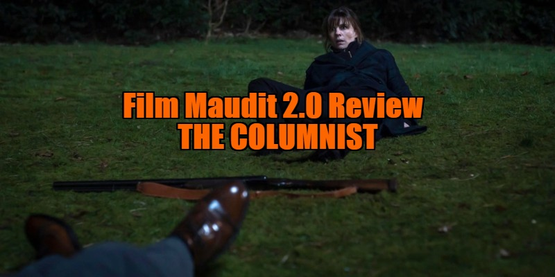 the columnist review