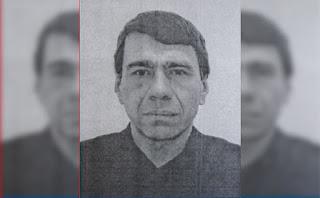 В Салавате без вести пропал мужчина Новиков Андрей Дмитриевич, 06.02.1966 г.р.