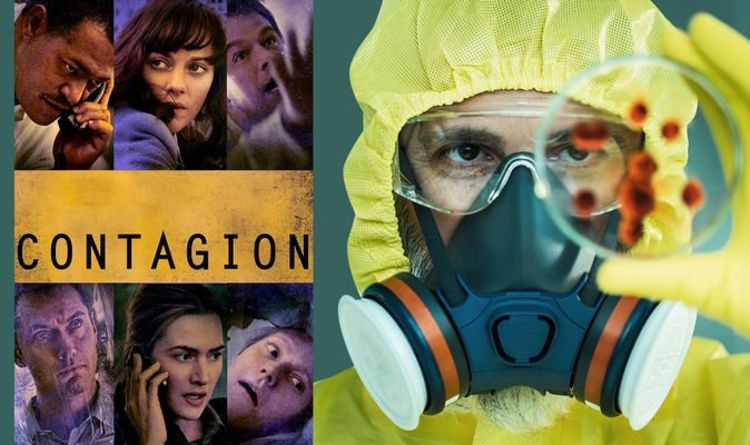 Coronavirus pandemic: Containment Greatly Increases Movies Piracy - Contagion -