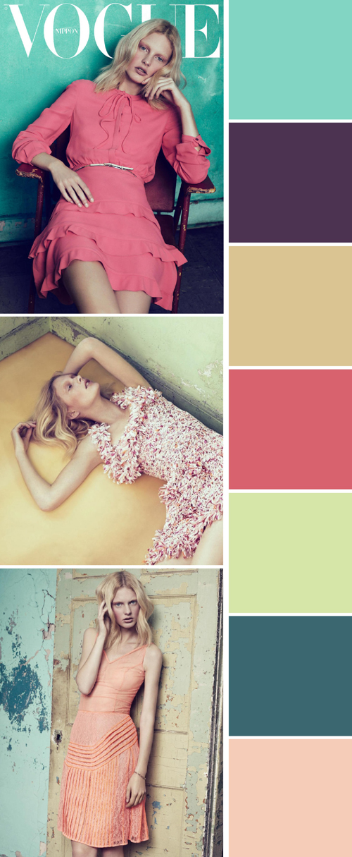 Color craving plum pretty sugar - Jewel tones color palette ...