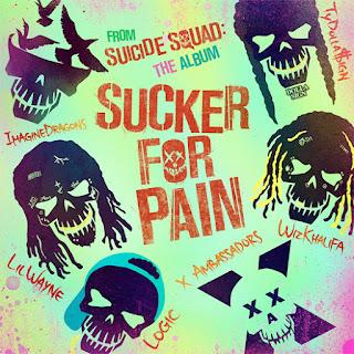 suicide squad sucker for pain lyrics lil wayne, wiz khalifer, imagine dragons