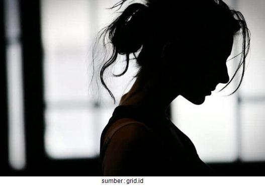 Hindari depresi