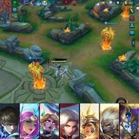 Cara Supaya Drone View Map Game Mobile Legends lebih Luas