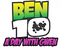 icon of A day with gwen game